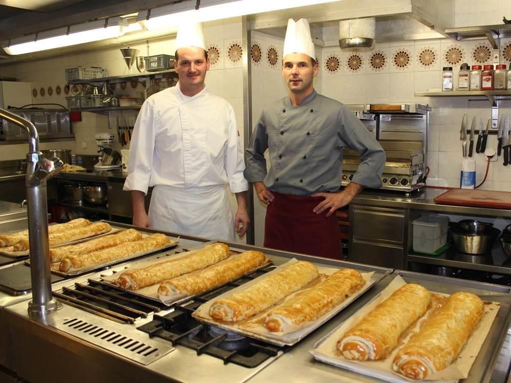 Kochteam Mattmarkblick