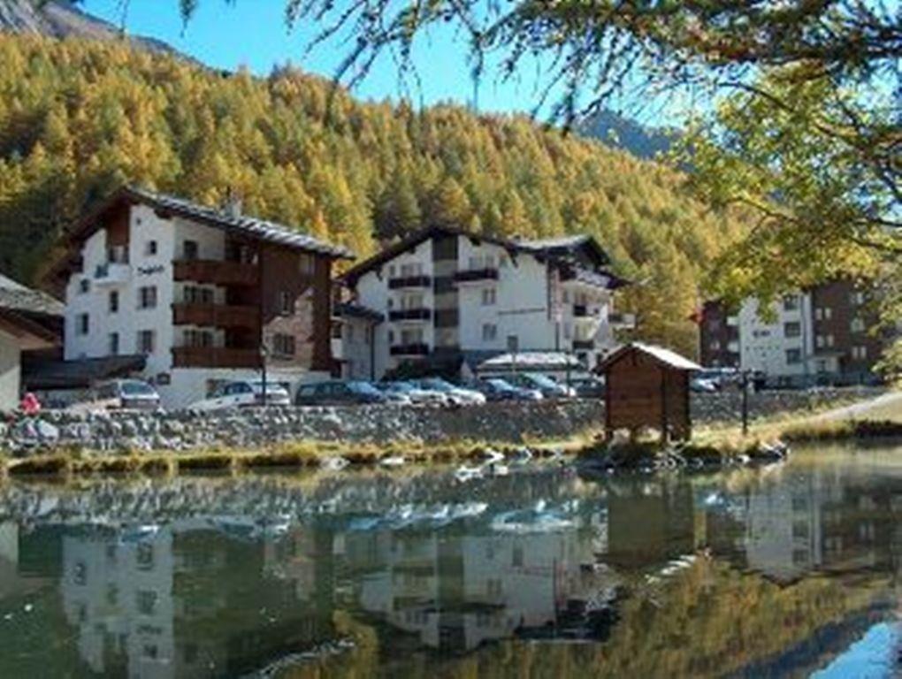 Hotel Mattmarkblick Herbst