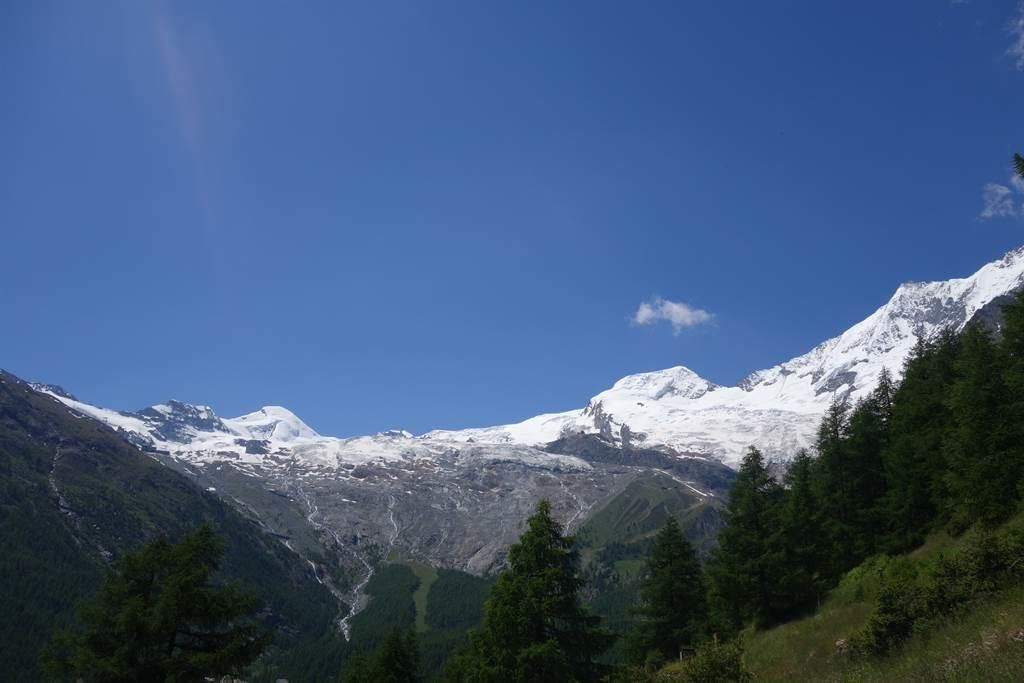 Saaser Bergwelt
