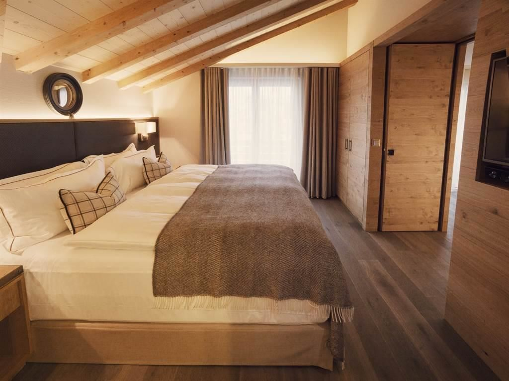 Family Suite Bedroom