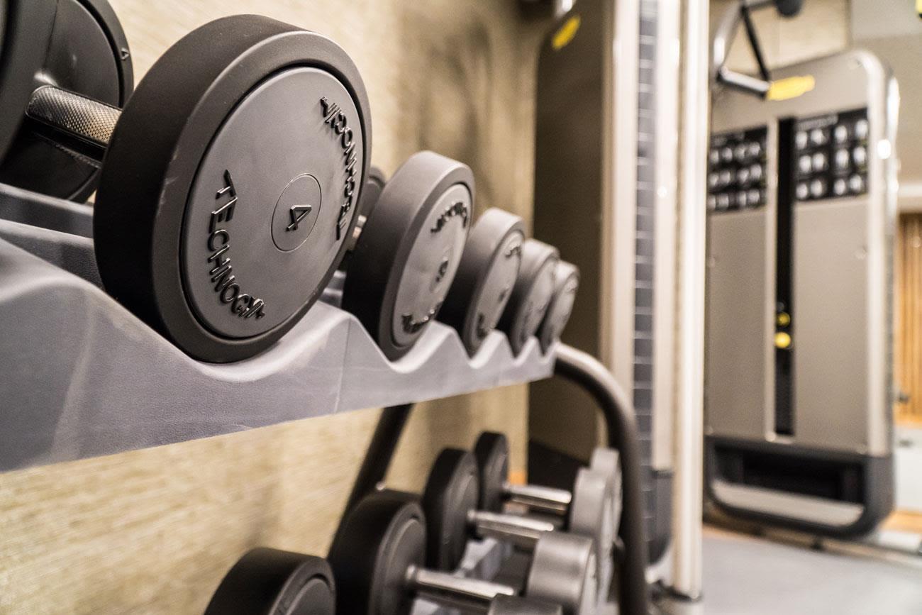 Peak Health Spa - Fitness