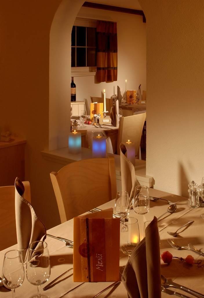 Restaurant Park-Hotel Saas-Fee