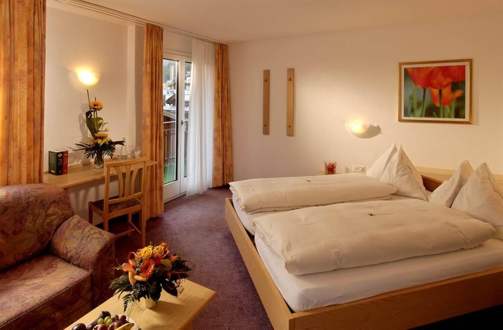 Zimmer 24 Park-Hotel
