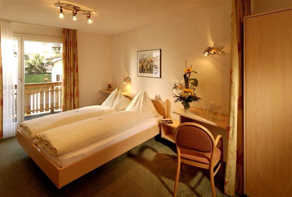 Zimmer 20 Park-Hotel