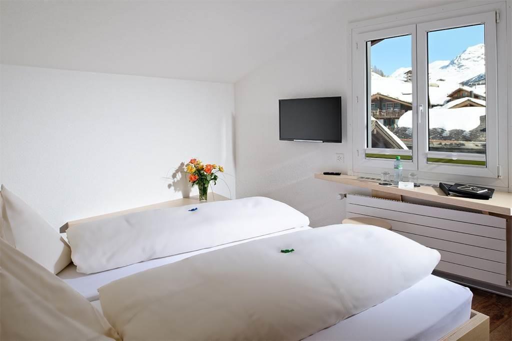 Zimmer 40 Park-Hotel