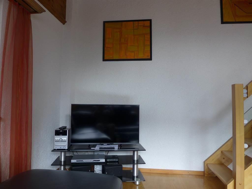 TV und Aufstieg DG