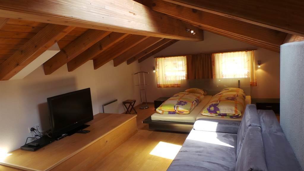 Doppelzimmer DG