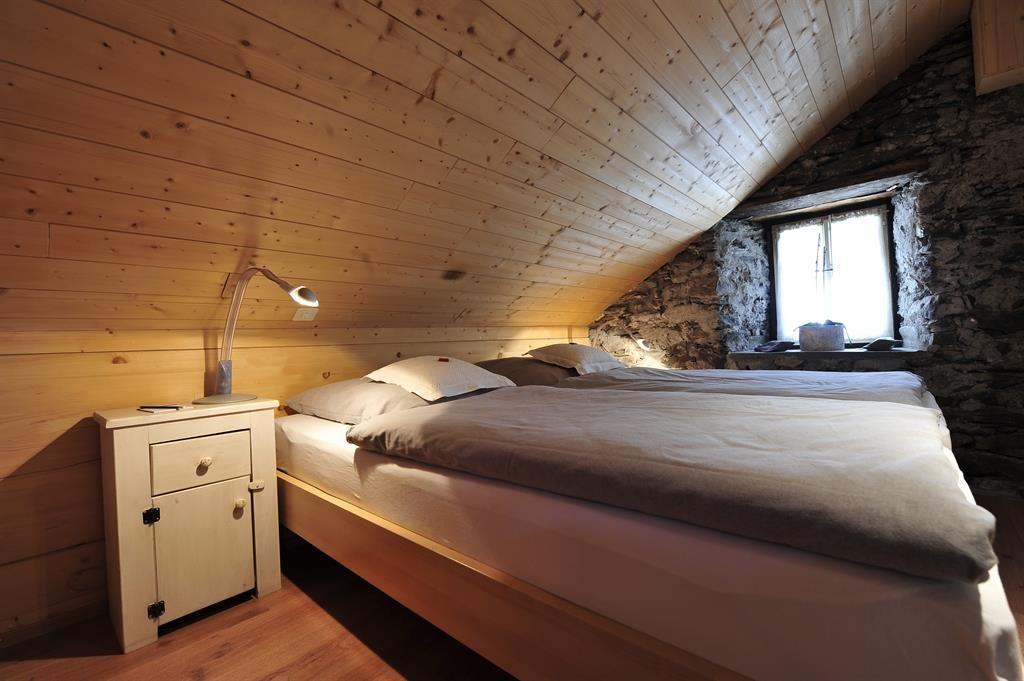 1 Schlafzimmer OG