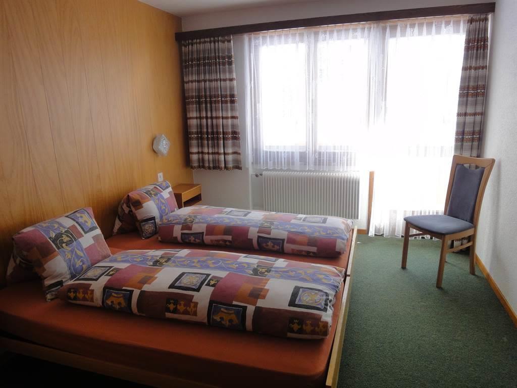Schlafzimmer 2.5-ZW 1. & 2. OG