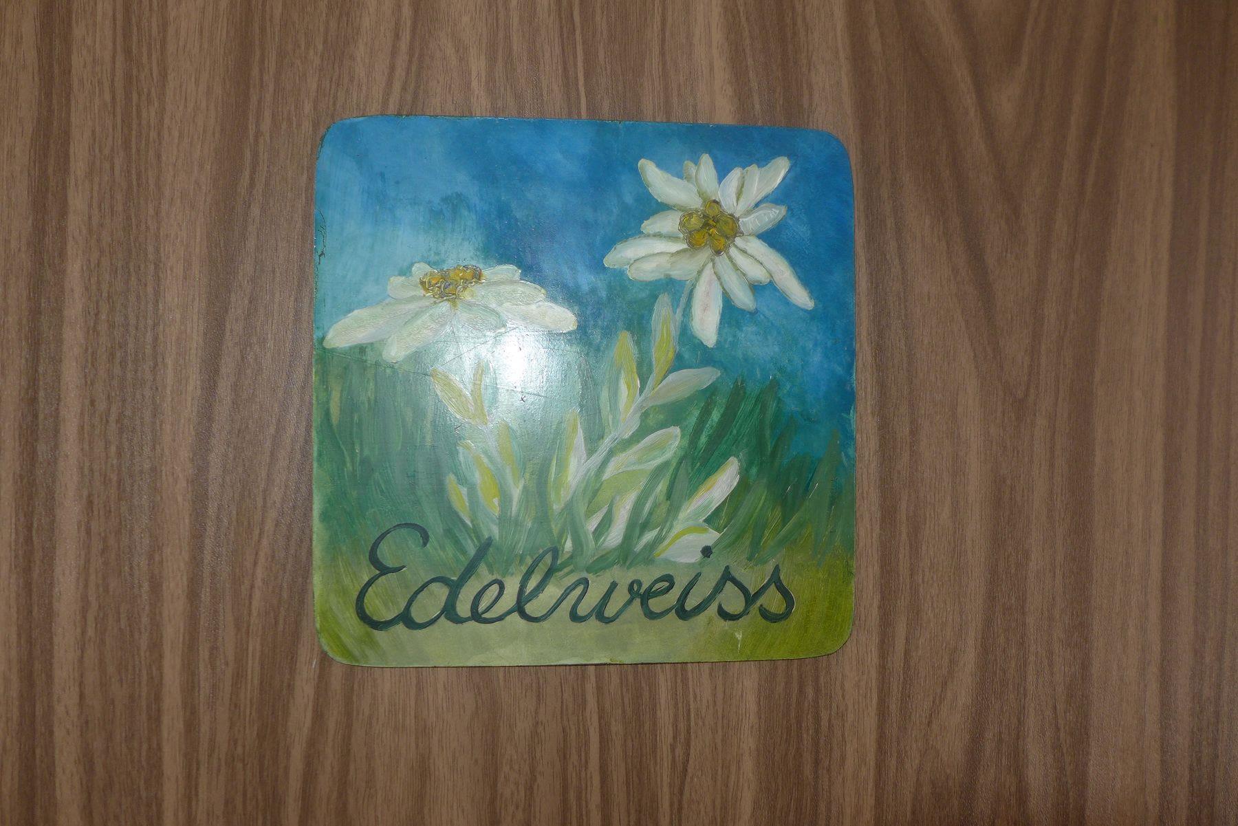 10.0 Edelweiss