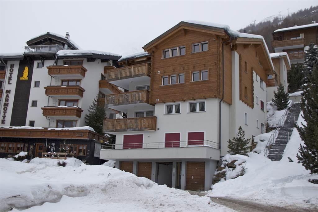 Haus Castello