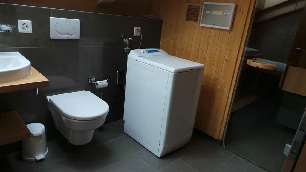 WC & Sauna Attika