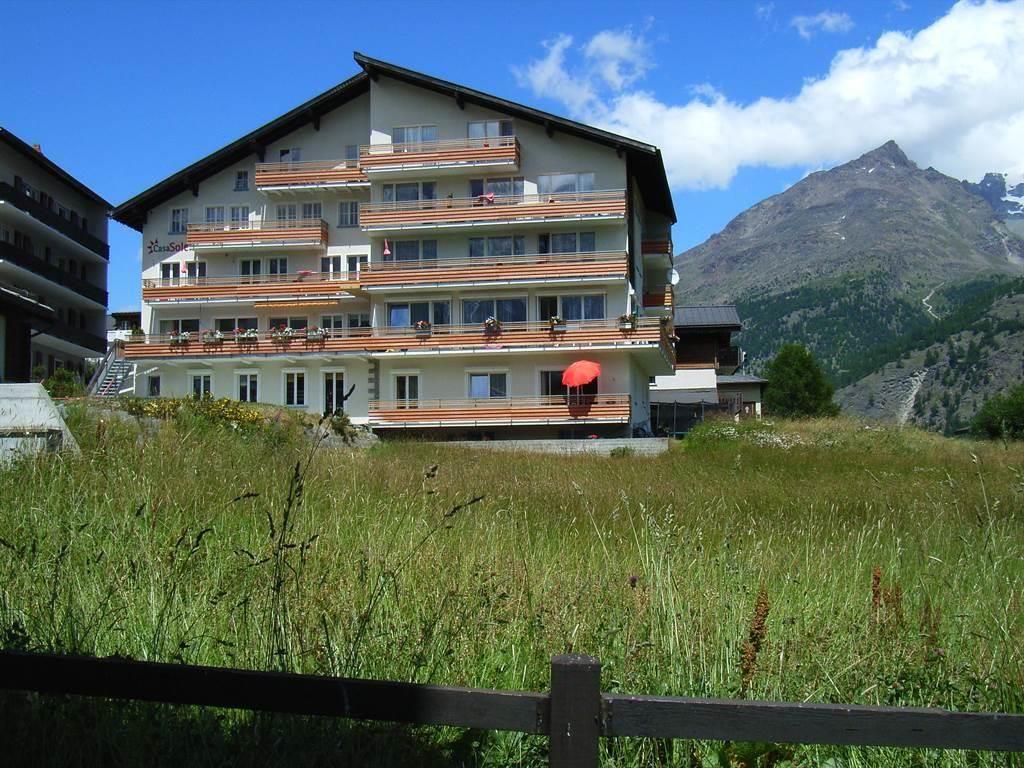 Casa Soleil_im_Sommer