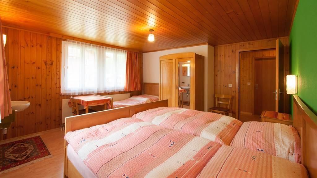 Schlafzimmer Nord-Ost
