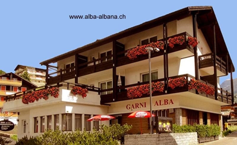 Hotel Garni Alba
