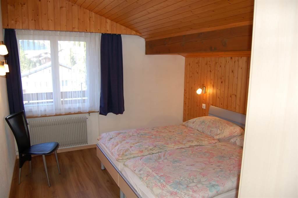 Schlafzimmer A