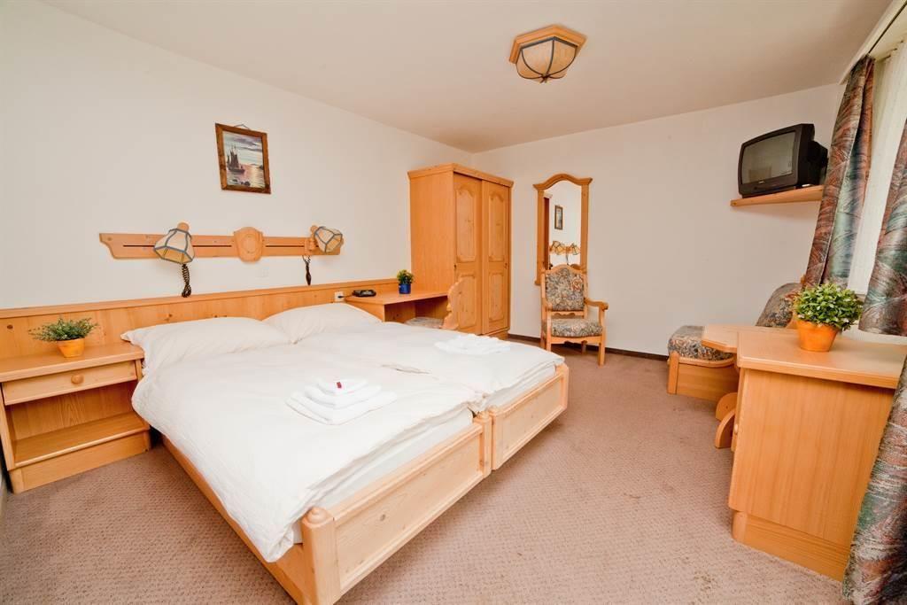 Hotel Astoria - Doppelzimmer