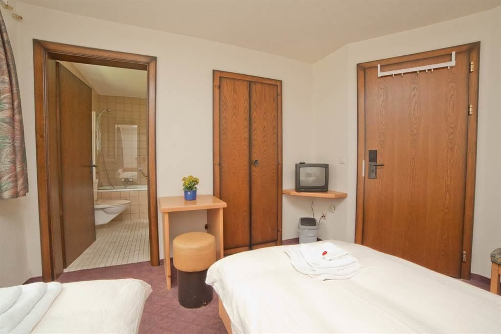 Hotel Astoria - Doppelzimmer zur Einzelnutzung