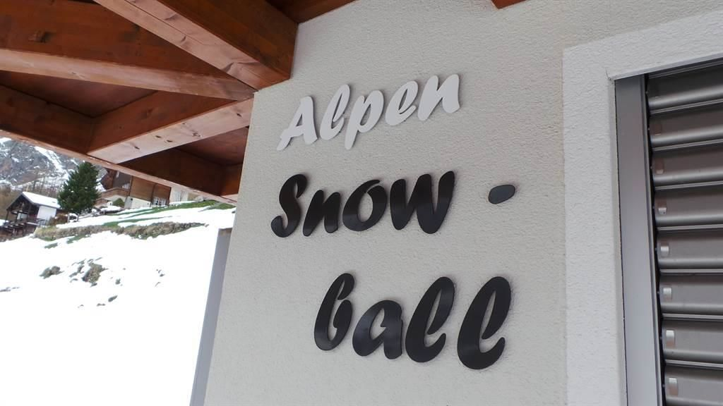 Alpen Snow Ball
