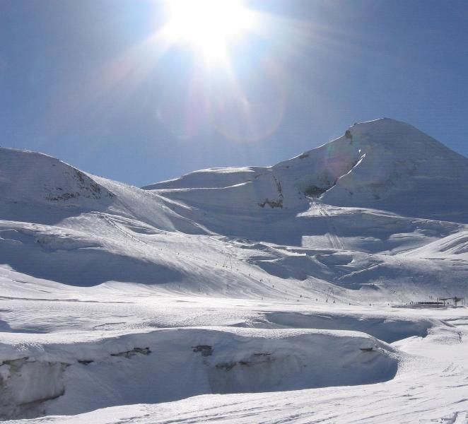 Skigebiet Saas-Fee