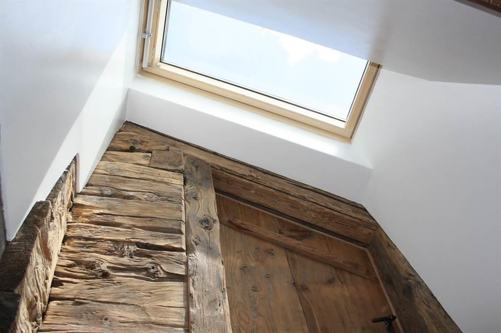 Dachfenster Wohnzimmer