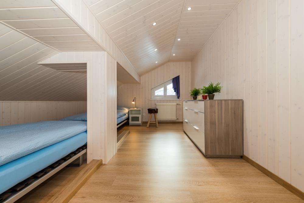 Schlafzimmer Dachschräge Bild 2