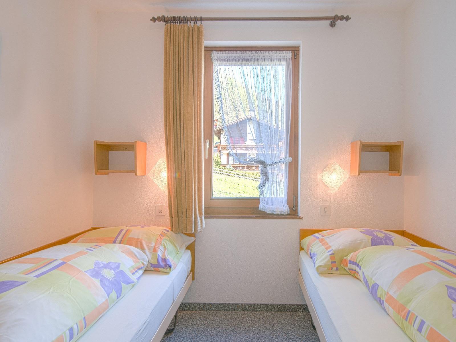 8.2  2 Bett Zimmer