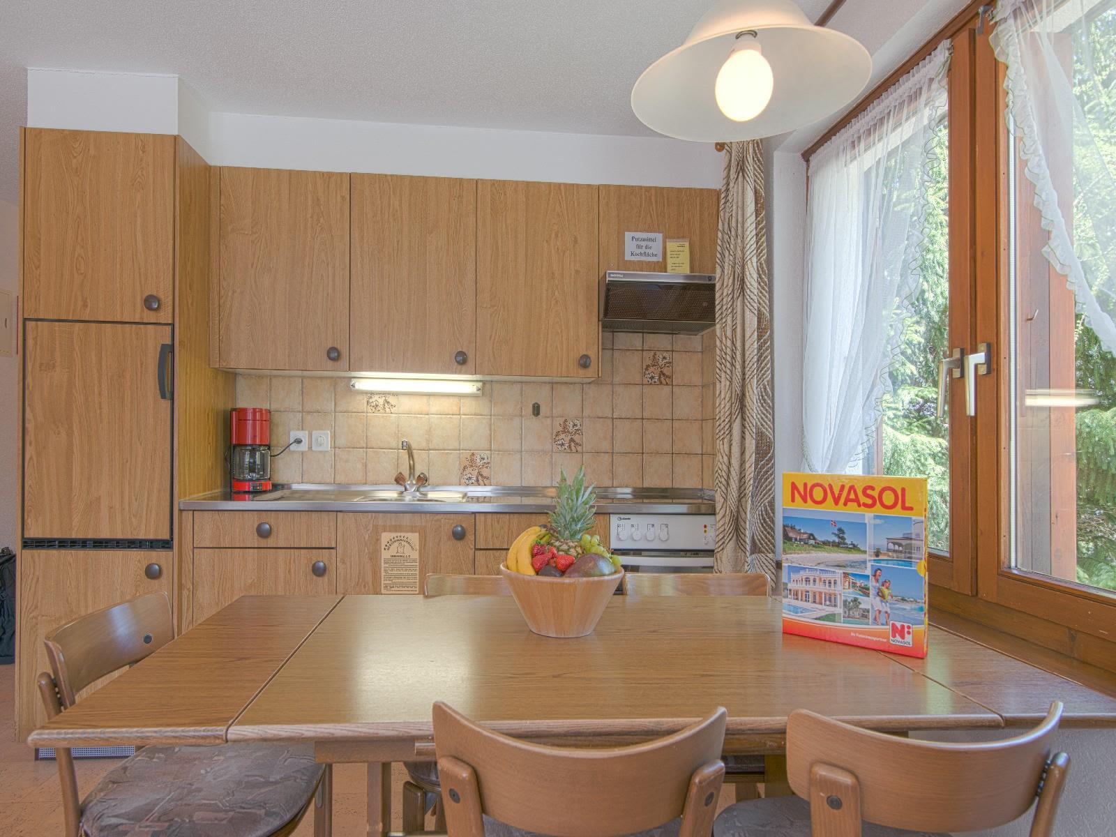 6.1 Küche