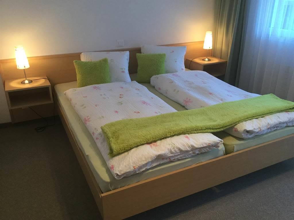 Schlafzimmer Süd