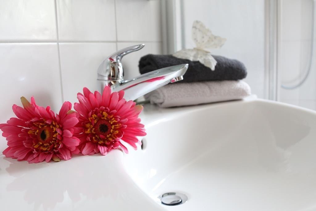 Deko Badezimmer
