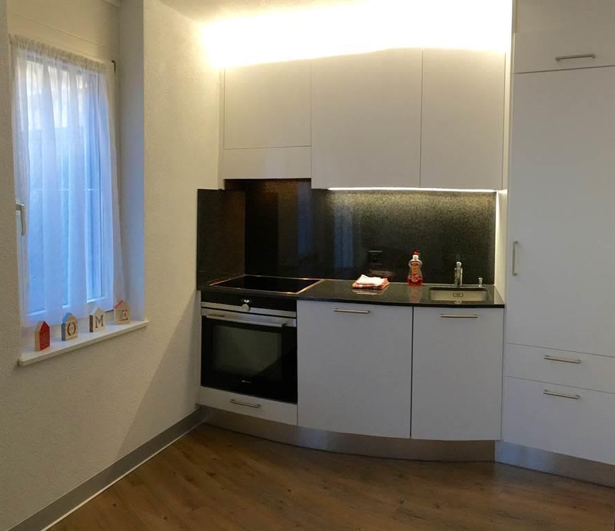 Alcazar Küche