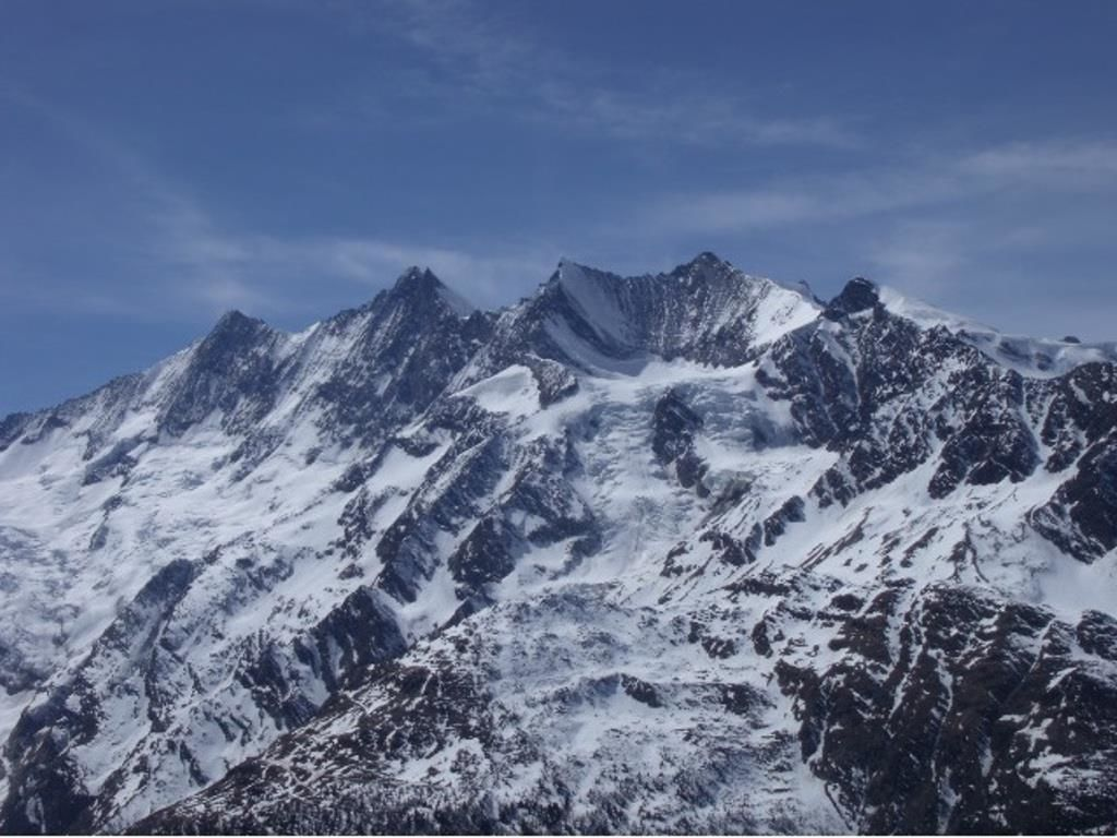 Saaser Berge