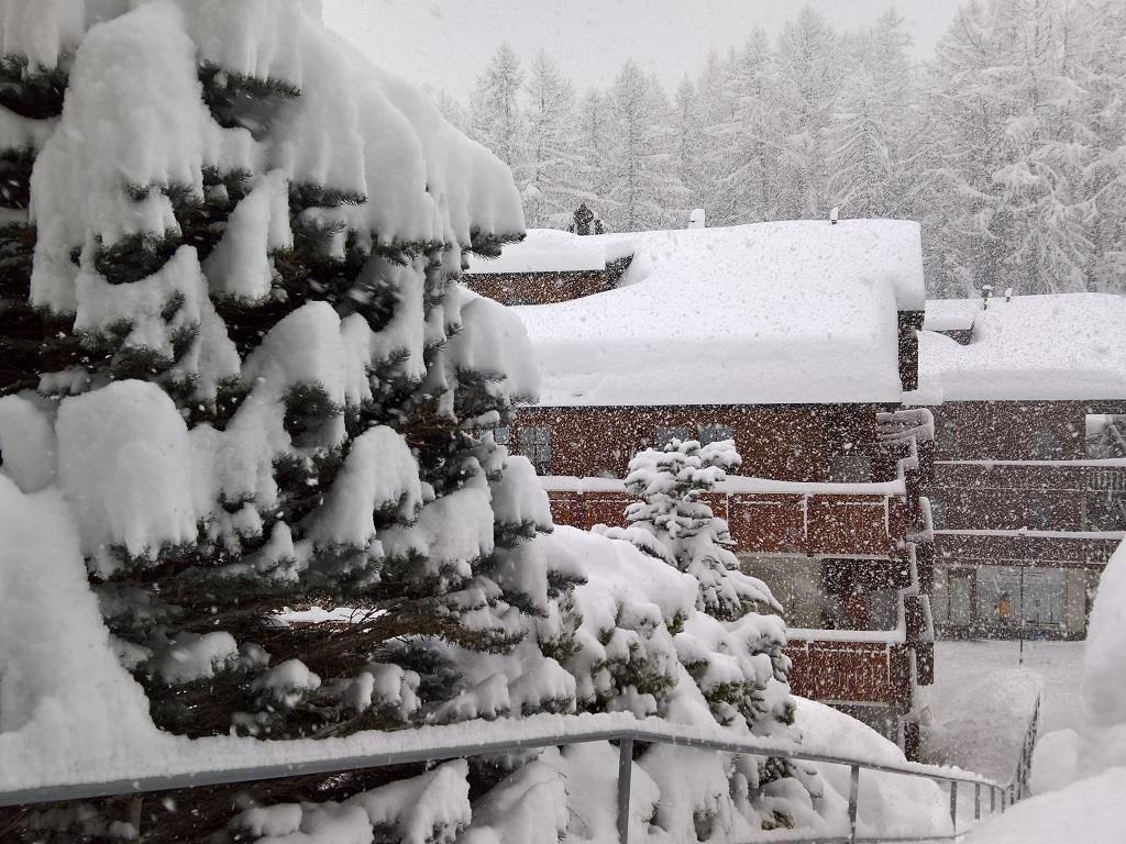 Haus Ansicht Winter 6