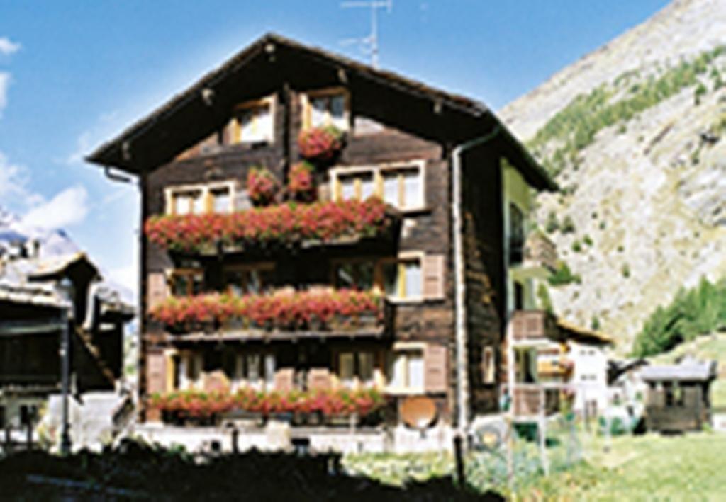 Haus Bergglück