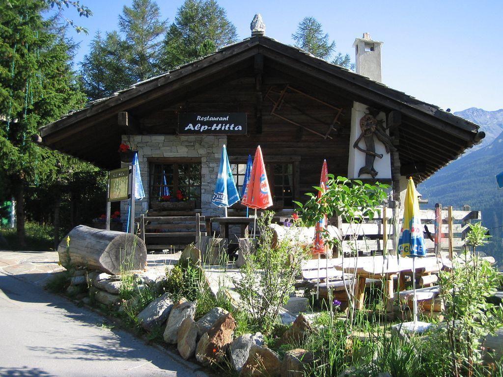 Restaurant Alphitta