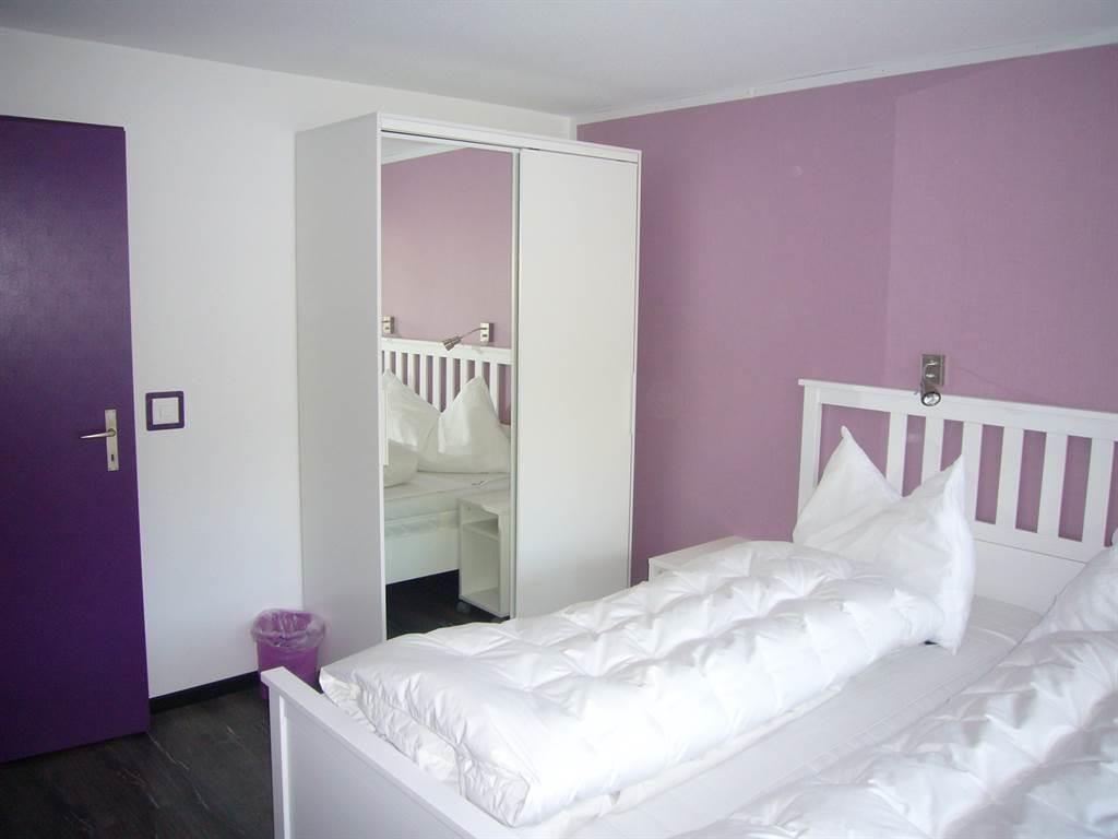 Zimmer Monte Moro