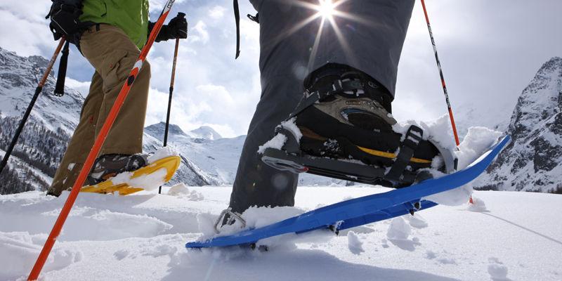 """""""Schneeschuhtouren"""""""