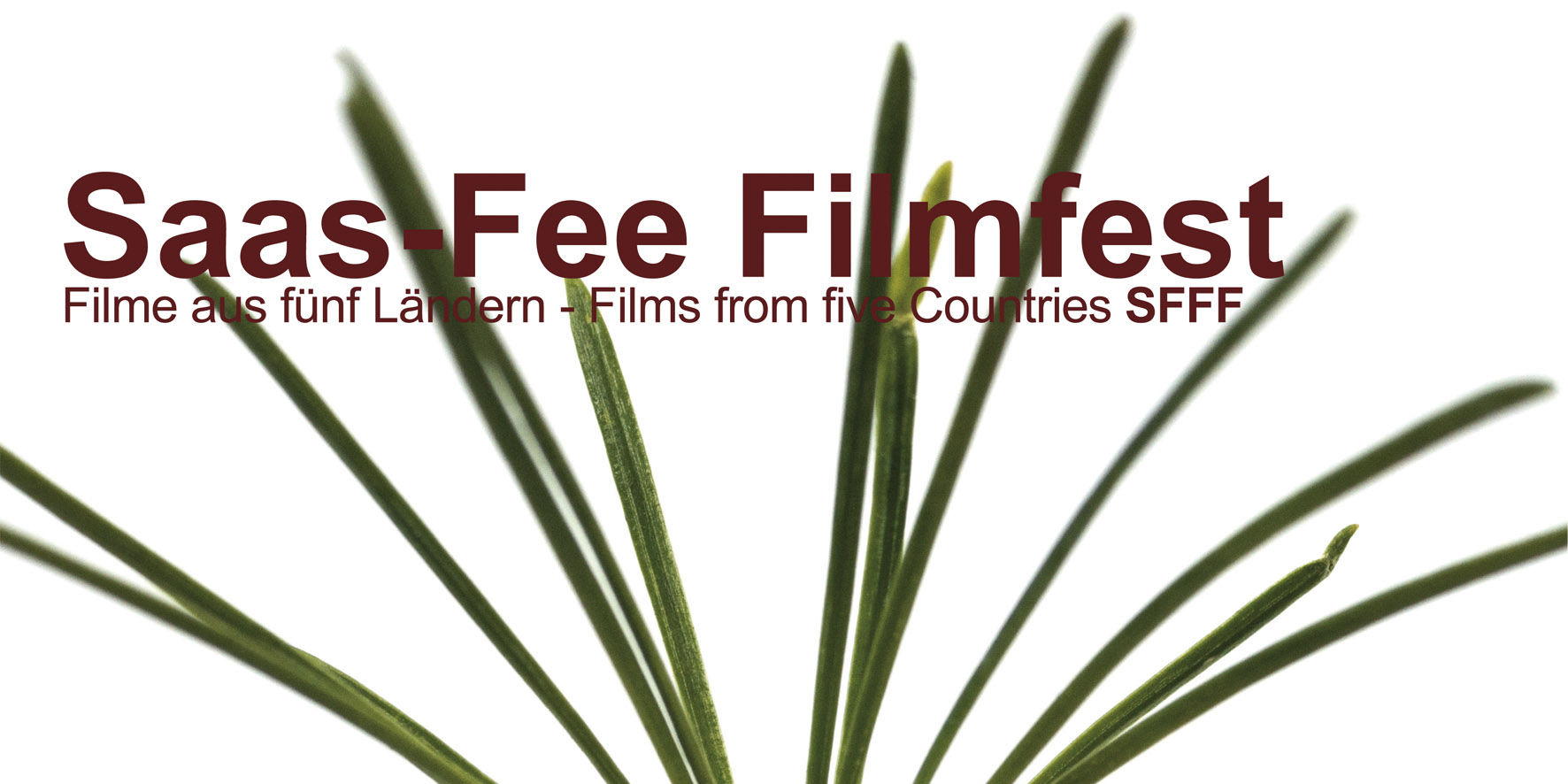 2. Saas-Fee Filmfest in der Freien Ferienrepublik Saas-Fee