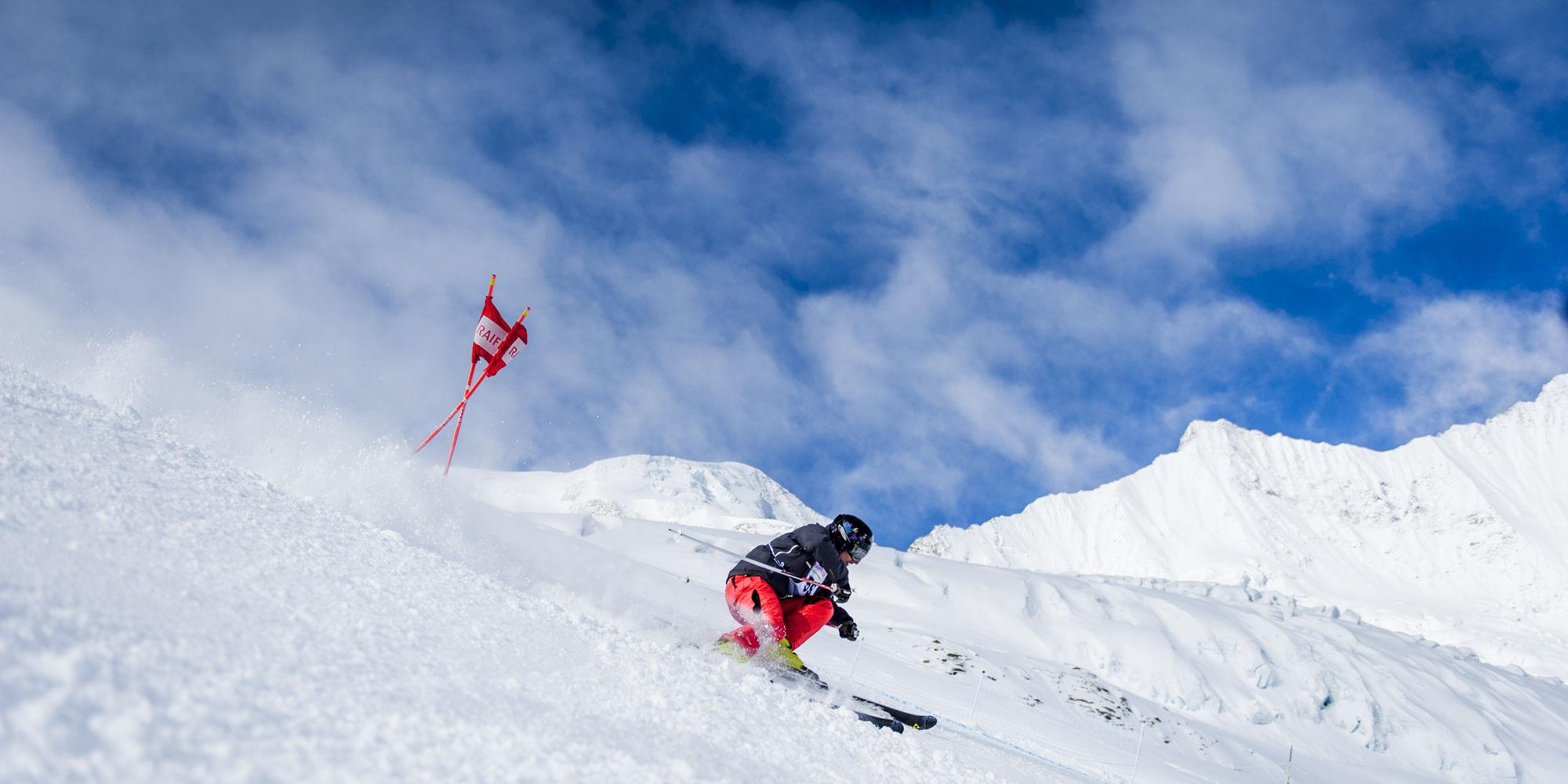 """""""SWUG Giant Slalom"""""""