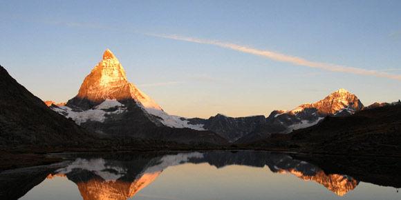 Tagesausflug Zermatt