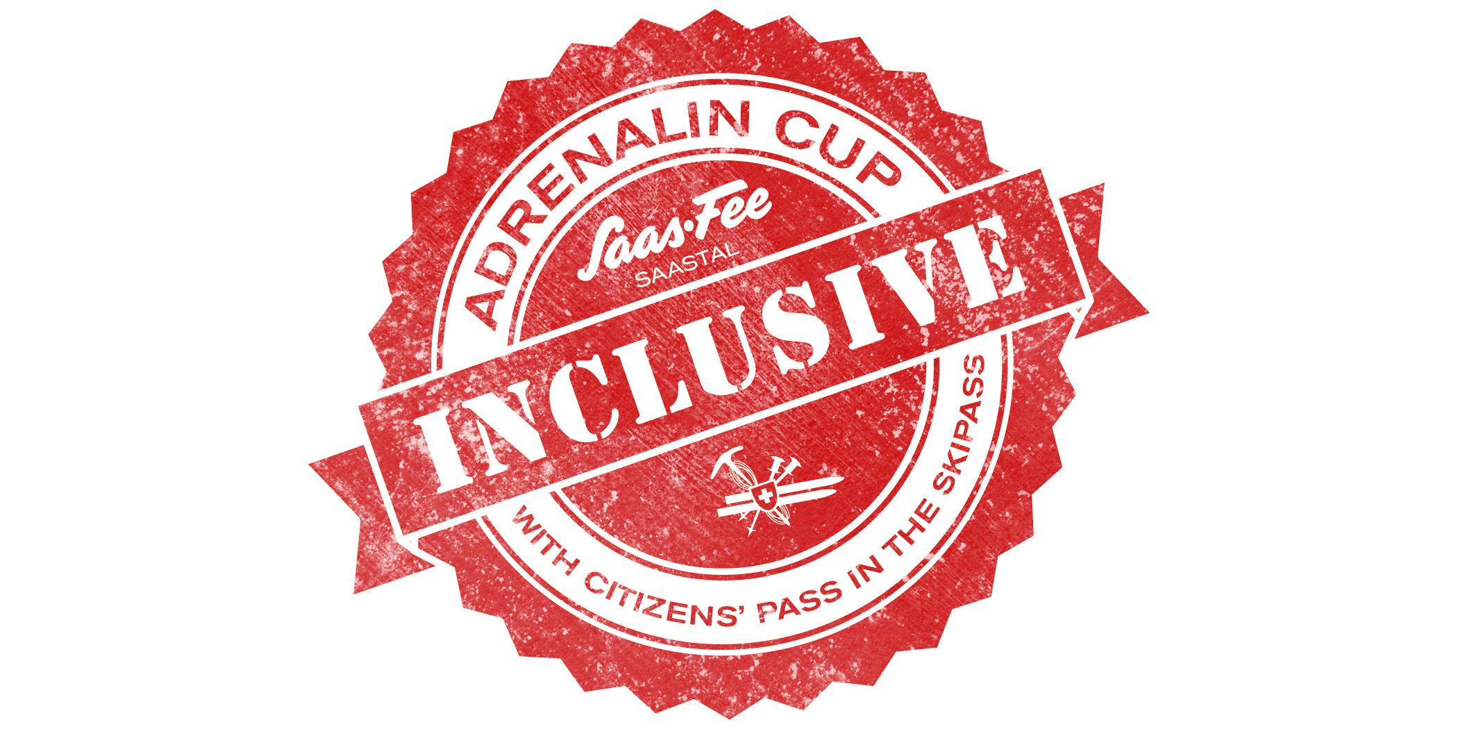 Adrenalin Cup with Citizens' Pass inclusive