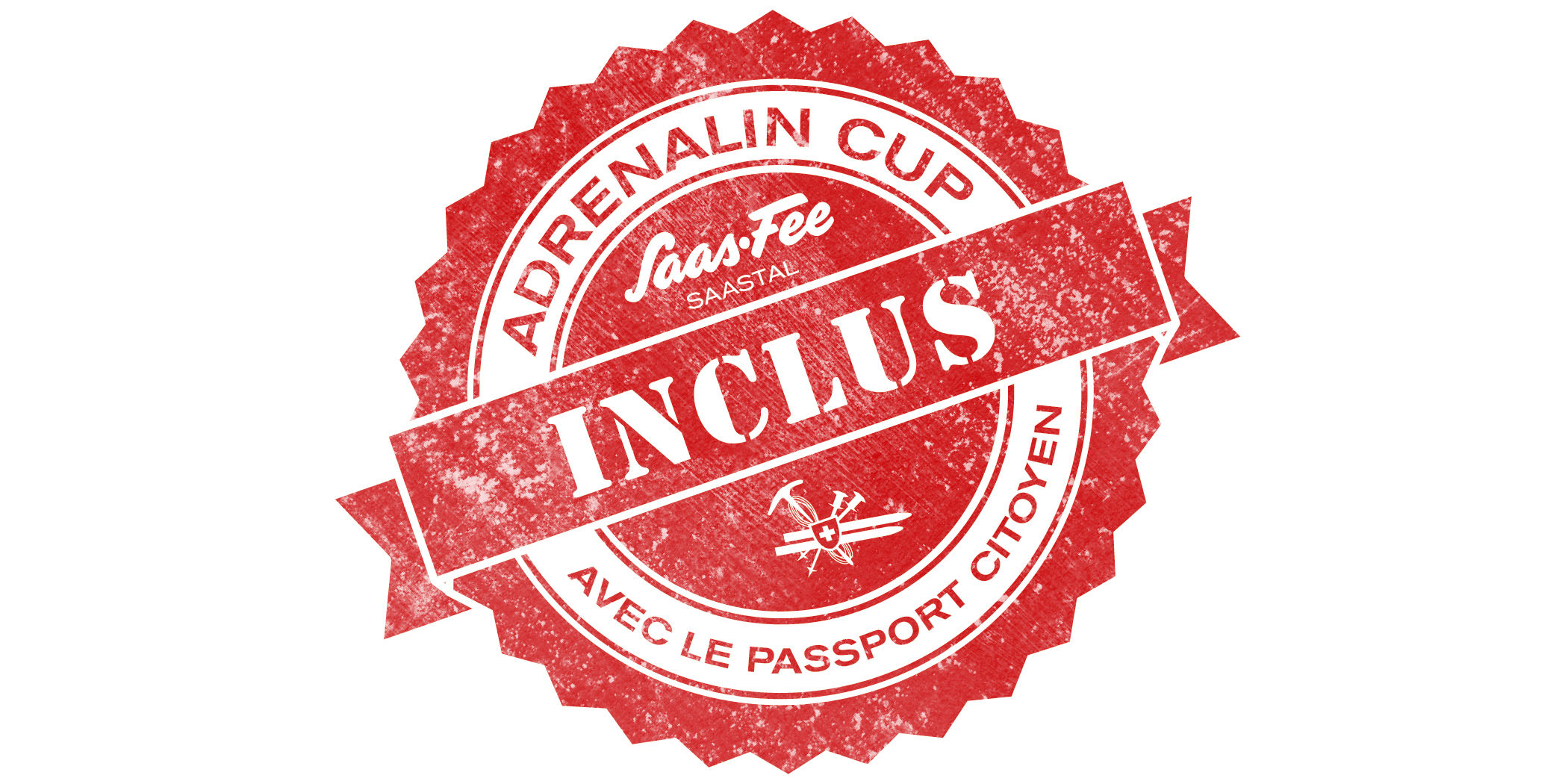 Adrenalin Cup with passeport citoyen inclus