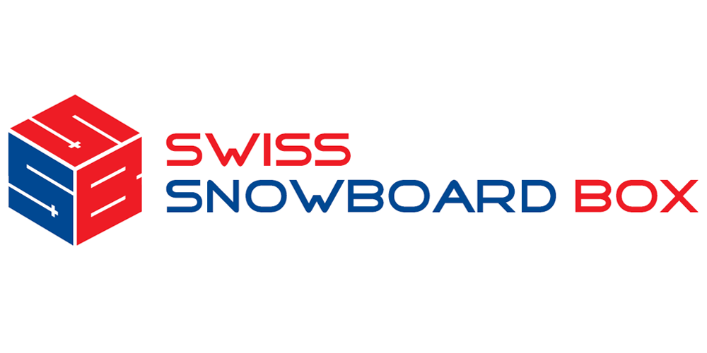 Swiss Snowboard Box