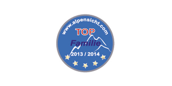Alpensicht Top Familie