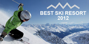 Best Ski Resort 2012