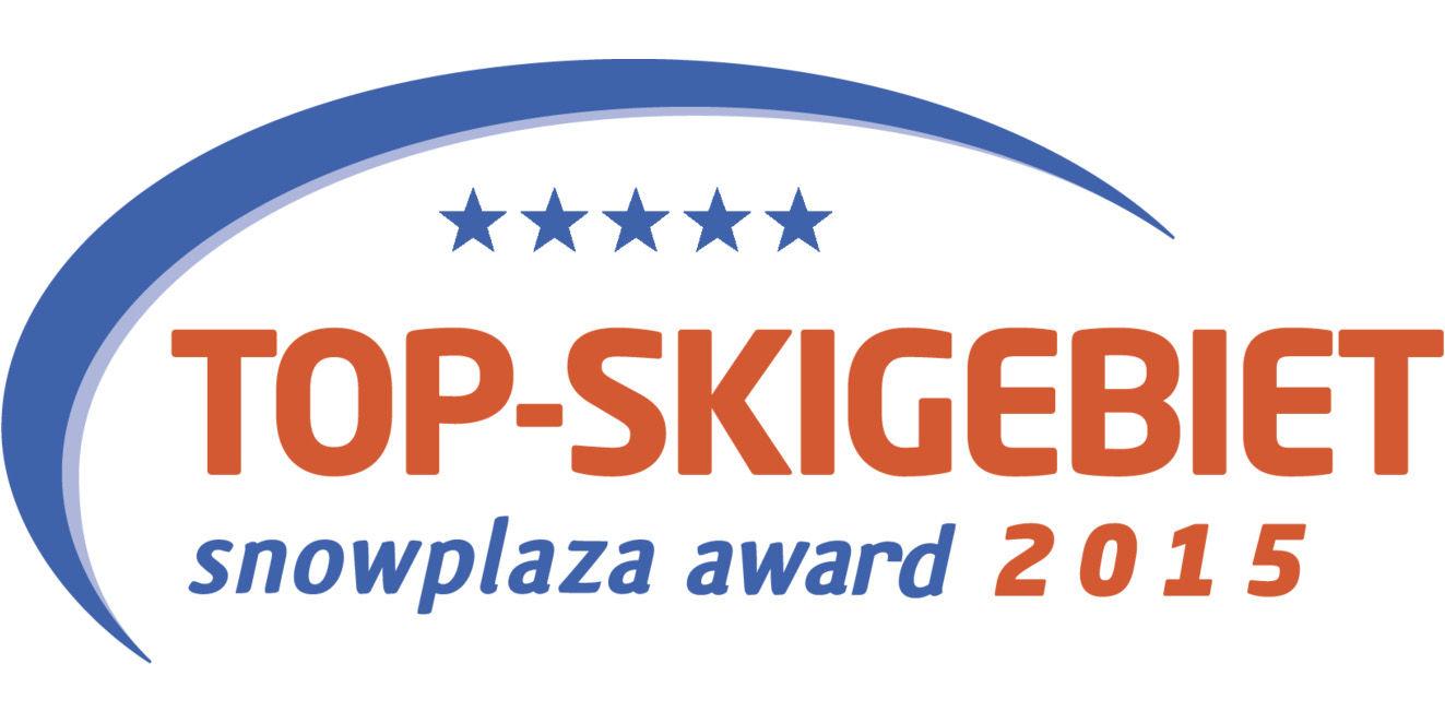 Top Skigebiet Snowplaza 2015