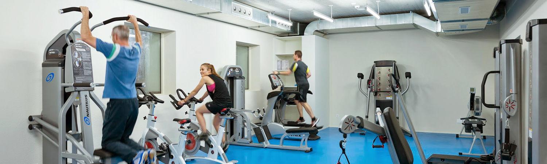 Betreute Indoor Sportangebote in der Freien Ferienrepublik Saas-Fee
