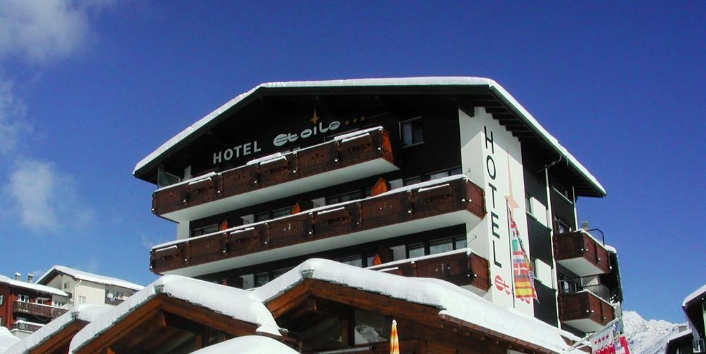Hotel Etoile Saas-Fee - Freie Ferienrepublik Saas-Fee