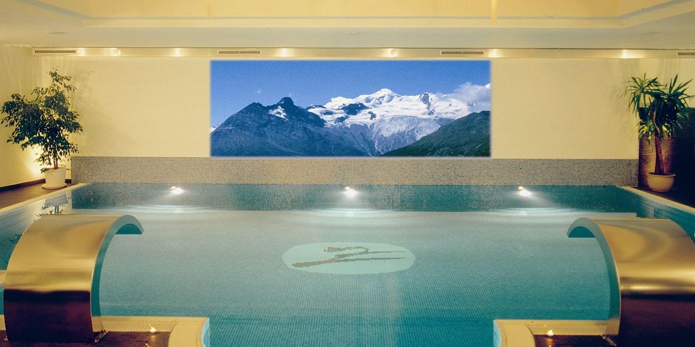 Hotel Wellness & Spa Pirmin Zurbriggen
