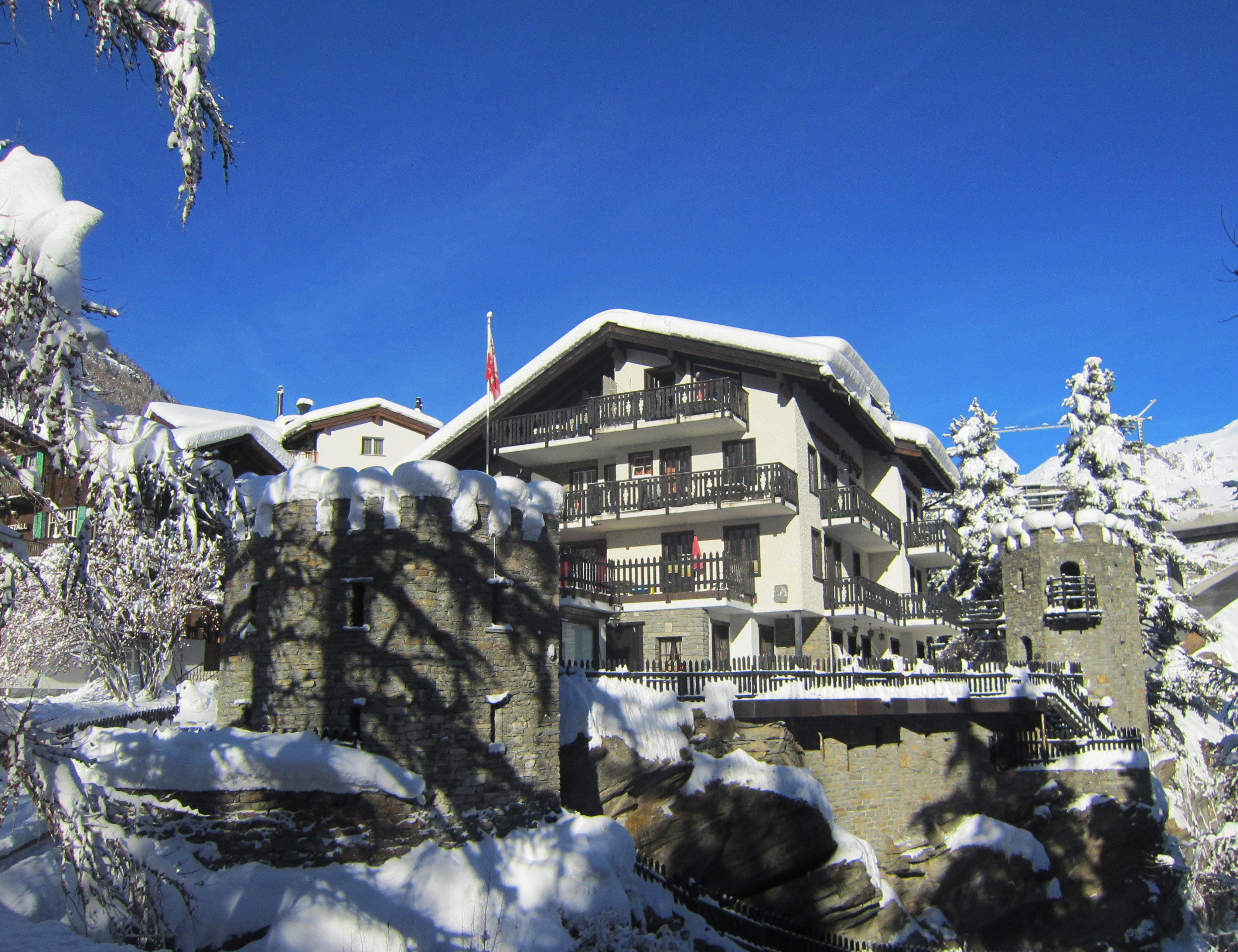 Hotel - Apart & Restaurant La Gorge